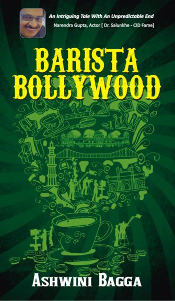 Barista Bollywood Front
