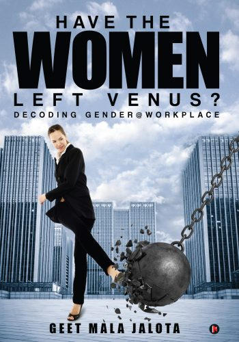 Have the Women Left Venus_Cover-1Rev4.indd