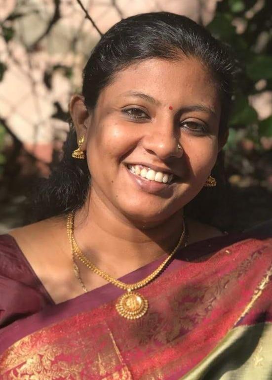 Divya Venkateswaran Divya