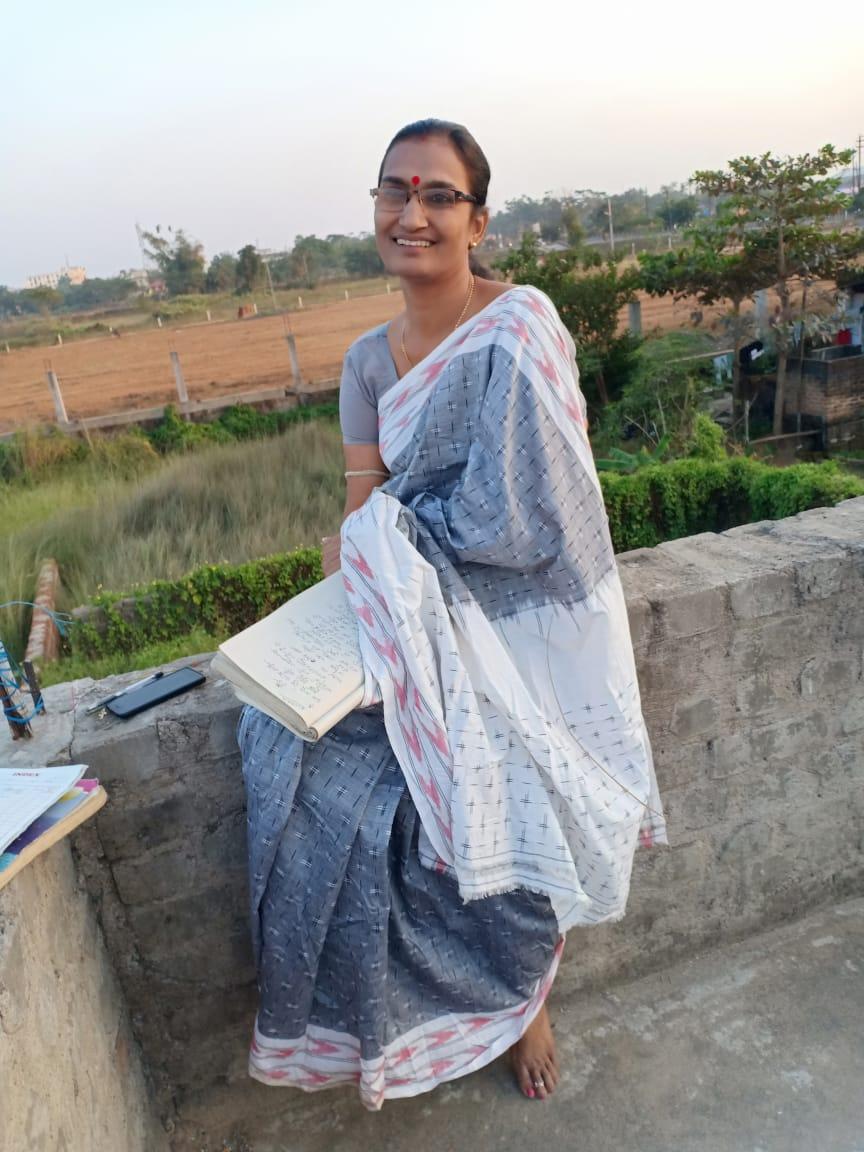 Amita Last